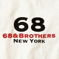 【68&brothers】KSK