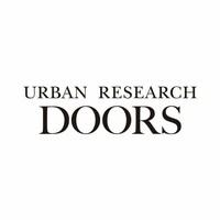 URBAN RESEARCH DOORS|DOORS WOMENS