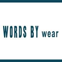 WORDSBYwear