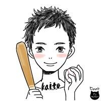 △Kaito△
