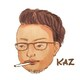 KAZさん