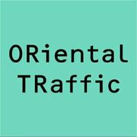 ORientalTRaffic 天王寺ミオ店