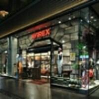 AVIREX 渋谷