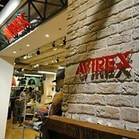 AVIREX 新潟