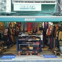 BEAVER上野店