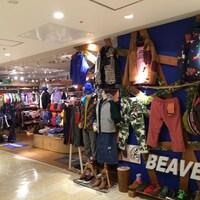 BEAVER名古屋店