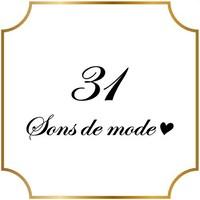 31 Sons de mode♡