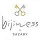 岡山天満屋bijiness by SAZABY