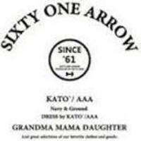 SIXTY ONE ARROW ミント神戸店