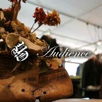 Audience atelier shop [ 実店舗&Web Store ]
