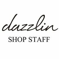 dazzlin  SHOP STAFF