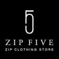 ZIP FIVE