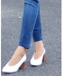 ZARA | (Pumps)
