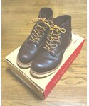 RED WING | 8134  チョコレート(ブーツ)