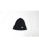 LOUNGE LIZARD | LOUNGE LIZARD  BY RACAL DAMAGE RIB KNIT CAP(ニットキャップ・ビーニー)
