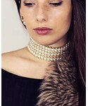 NASTY GAL | (Necklace)