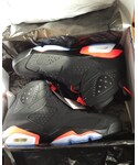 AIR JORDAN | airjordan6infraRED(スニーカー)