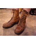"RED WING | Vintage Work Boots ""RED WING""(ブーツ)"