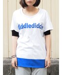 diddlediddle | DD T-SHIRTS(Tシャツ・カットソー)