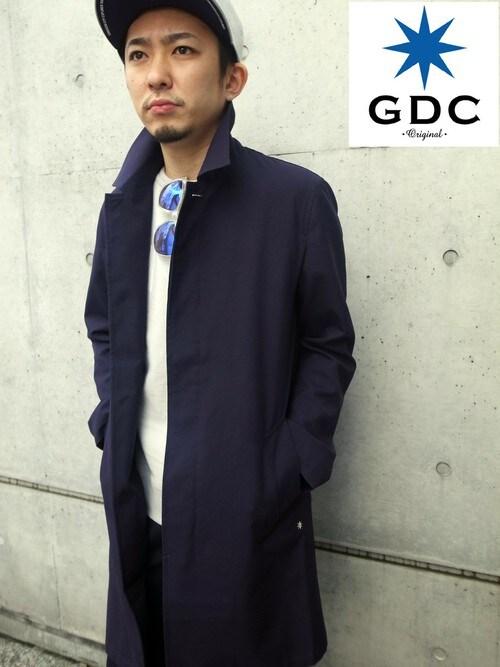 GDC TOKYOGDCTOKYO-MAH-bow-さんの「(|)」を使ったコーディネート