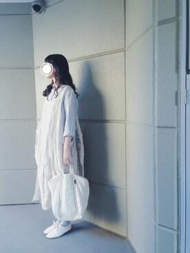 エプロン人気ブランド☆無印良品