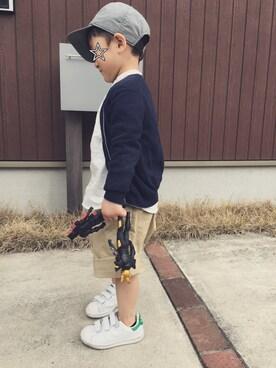 a0cc36caba29 coha-chan2さんの「刺繍キャップ(SWAP MEET MARKET|スワップミートマーケット