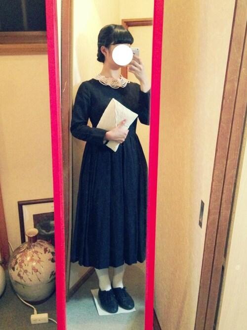 同窓会服装40代