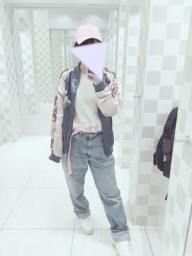 ファッション雑貨を使った「ゆうたろうくん私服真似」の