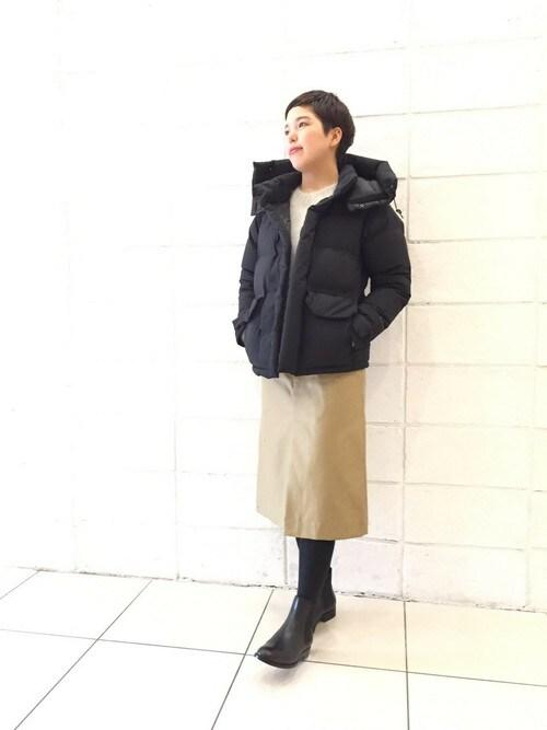 Bshop ミント神戸店tamaさんの「(|)」を使ったコーディネート