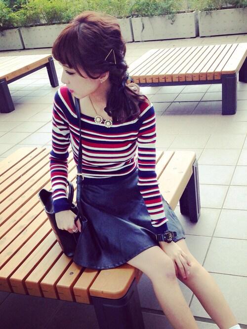 世界のファッションアイコン水原希子