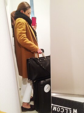9c4821bd24 Saturdays NYC(サタデーズ ニューヨークシティ)のスーツケース ...