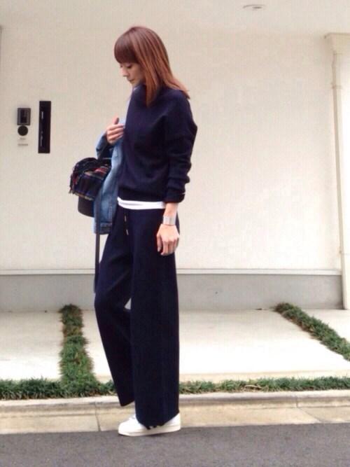 リトミック カワイ ヤマハ 親の服装 カジュアル 40代