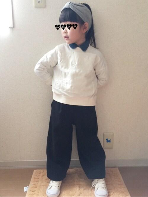 520ebe3940d6a0 Chiiiii.co♡さんのパンツを使ったコーディネート - ZOZOTOWN