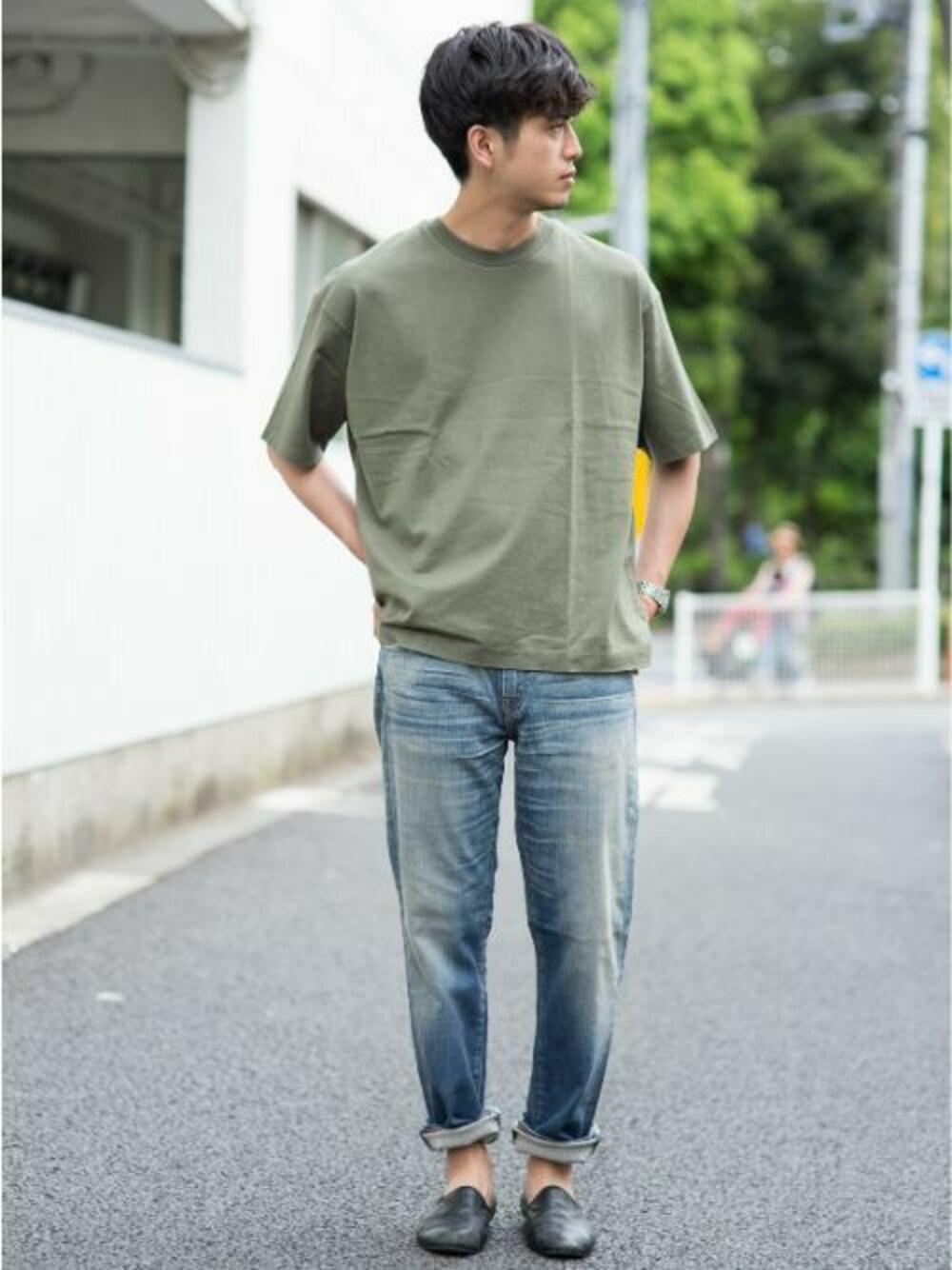 https://wear.jp/levistaff/7120604/