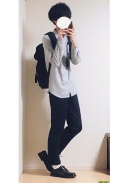 気温19℃のおすすめの服装6選|レディース・メンズ別