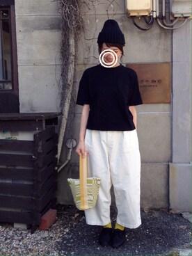 katouさんの(UNIQLO|ユニクロ)を使ったコーディネート
