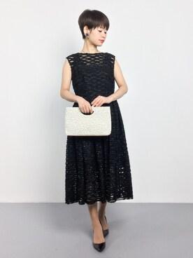 bba9a53e22fae CORTES WORKS(コルテスワークス)のドレスを使ったコーディネート一覧 - WEAR