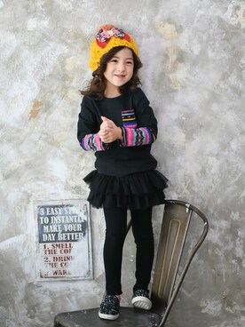 07893914c35ab 「  韓国子供服」のキッズコーディネート一覧 - WEAR