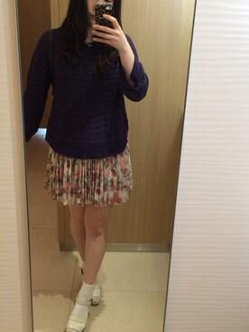 アンサンブル 紫