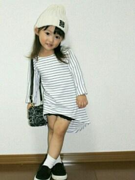 4d2cb047e5118 韓国子供服 キッズコーデ 」のキッズコーディネート一覧 - WEAR