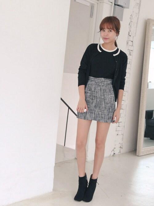 #2 ミニスカート