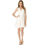Rachel Zoe | Rachel Zoe Caroline Faux Wrap Dress(One piece dress)