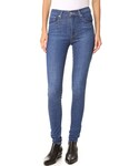 Levi's | Levi's Mile High Super Skinny Jeans(Denim pants)