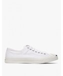 Jack Purcell | Jack Purcell Jack Canvas White(スニーカー)
