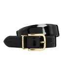 American Apparel | American Apparel Reversible Black Belt - Black(ベルト)