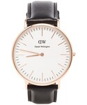 Daniel Wellington | Daniel Wellington Sheffield 40mm(腕時計)